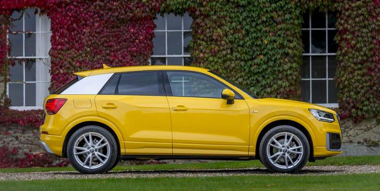 Audi Q2 Diesel Estate